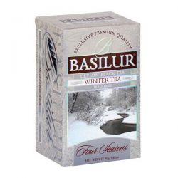"""4 Seasons"" Black Winter Tea  20tb/12pc"