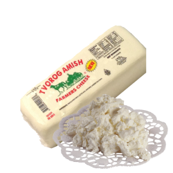 Amish Farmers Cheese 2.5 lb