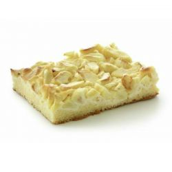 Apple Cake  600gr/8pc