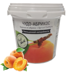 Apricot Light 500gr/12pc