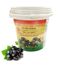 BLACK CURRANT LIGHT 500g/12pc