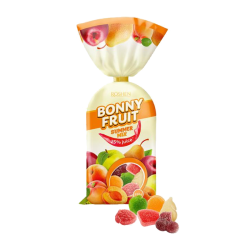 "Packed Bonny-Fruit ""Summer Mix"" 200gr/18pc"