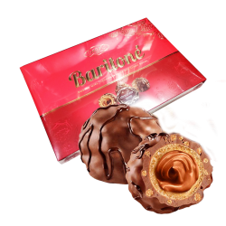 Bariton Chocolate-Cream filling 358gr/6pc