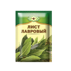 Bay Leaf  7gr/20pc