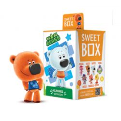Be-Be-Bears  10gr/10pc