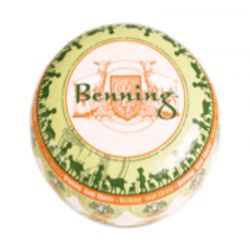 Benning Goat Cheese (French) *APX WEIGHT 8.5 LB