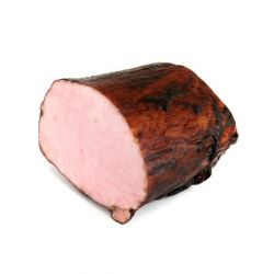 Canadian Bacon Dark *APX weight 2.5 lb