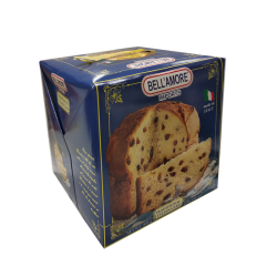 "Blue ""Panatonne""  2lb/12pc (Italy)"