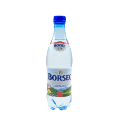 """Borsec"" Mineral Water 0.5l/12pc"