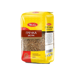 "Buckwheat ""Extra""  800gr/6pc"