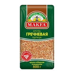 Buckwheat grains (Yadritsa) 800gr/9pc