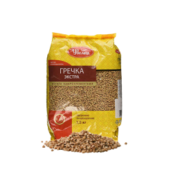 Buckwheat  Groats  Extra  1500gr/6pc