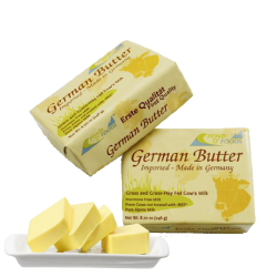 "Butter ""German"" 250gr/16pc"