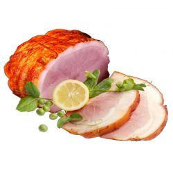 Buzehennia Roasted Ham *APX weight 5 lb