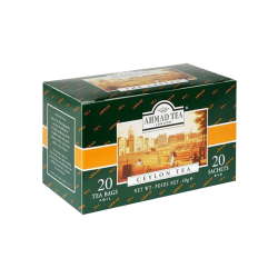 Ceylon Tea 20tb/6pc