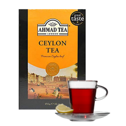 Ceylon Tea  454gr/24pc