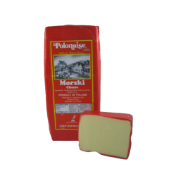 "Cheese ""Morski"" (Poland) *APX WEIGHT 8 LB"