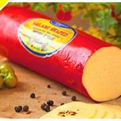 Cheese Salami Long (Poland)