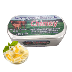 Chimay Butter 8.9oz/20pc