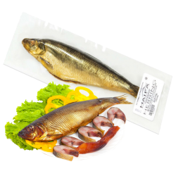 Cold Smoked Herring  Vac *APX weight 1-1.5 lb