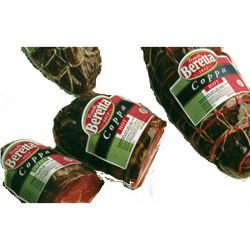 Coppa Mild V/P  *APX weight 1 lb