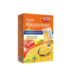 Corn Groats  80gr/5pk/6pc