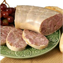 Country Brand Headcheese *APX weight 4 lb