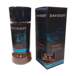 Davidoff ELEMENTS Limited Edition 100gr/6pc