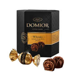 """Domior""  With Whisky  225gr/12pc"