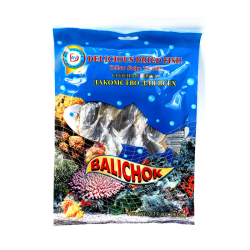 Dried Fish BALICHOK 90g/60pc