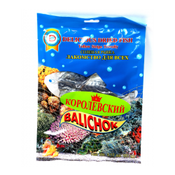 Dried Fish BALICHOK Korolevskiy 90g/60pc