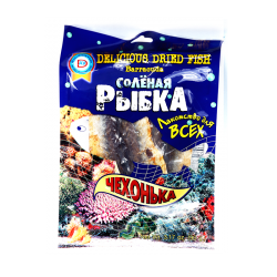 Dried Fish CHEHONKA 90g/60pc