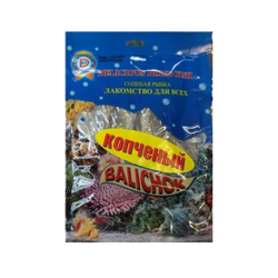 Dried Fish Smoked BALICHOK 90g/60pc (Quantities of 15 ONLY)