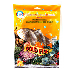 Dried Fish GOLD FISH 90g/60pc