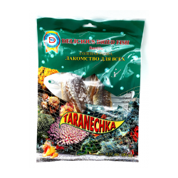 Dried Fish TARANECHKA 90g/60pc
