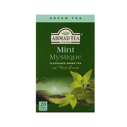 TEA GREEN MINT MYSTIQUE 20TB/6PC