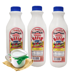 Kefir Original 1l/12pc