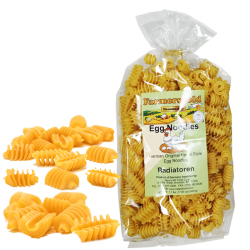 """FARMERSGOLD"" RADIATOREN EGG NOODLES (KOSHER) 500G/10"
