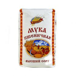Flour Wheat (Muka)  2.2lb/10pc