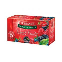 Forest Fruits Tea  20ct/12pc