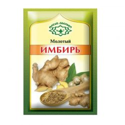 Ginger  10gr/40pc