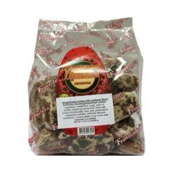 "Gingerbread  ""Cranberry""  500gr/14pc"