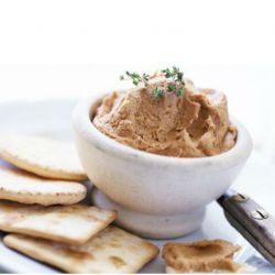 Goose Liver Pate *APX weight 1 lb