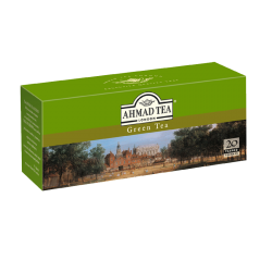 Green Tea  20tb/6pc