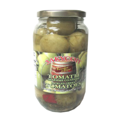 Green Tomatoes 1L/12pc