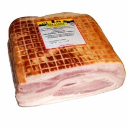 Gtpsy Style Bacon *APX weight 8 lb