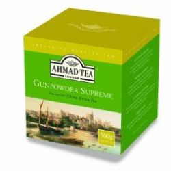 Gunpowder Green Tea  500gr/12pc