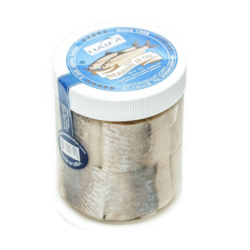 Herring in Oil 1lb/12pc
