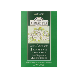 Jasmine Black Tea  454gr/12pc