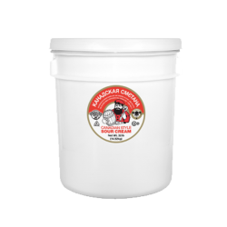 Karoun Canadian Style Sour Cream 32lb